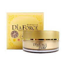 Diaforce Gold & Diamond Hydrogel Eye Patch (Gold) - Shop Amabie: For the best Korean beauty best, Korean skincare, Japanese beauty, Japanese skincare, Taiwanese beauty, Taiwanese skincare