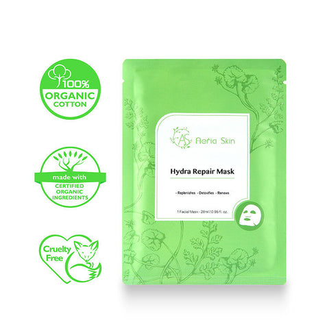 Hydra Repair Mask - Shop Amabie: For the best Korean beauty best, Korean skincare, Japanese beauty, Japanese skincare, Taiwanese beauty, Taiwanese skincare