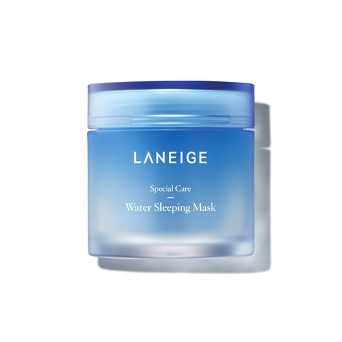 LARGE Water Sleeping Mask - Shop Amabie: For the best Korean beauty best, Korean skincare, Japanese beauty, Japanese skincare, Taiwanese beauty, Taiwanese skincare