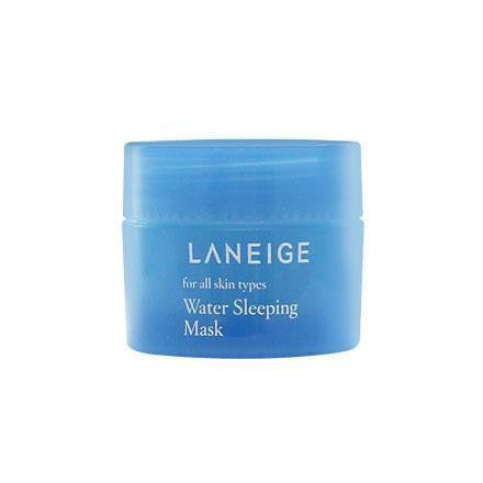 Water Sleeping Mask - Shop Amabie: For the best Korean beauty best, Korean skincare, Japanese beauty, Japanese skincare, Taiwanese beauty, Taiwanese skincare