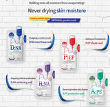 D:NA Defense Natural Aquaring Proatin Mask - Shop Amabie: For the best Korean beauty best, Korean skincare, Japanese beauty, Japanese skincare, Taiwanese beauty, Taiwanese skincare