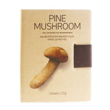 Superfood Mask - Pine Mushroom - Shop Amabie: For the best Korean beauty best, Korean skincare, Japanese beauty, Japanese skincare, Taiwanese beauty, Taiwanese skincare