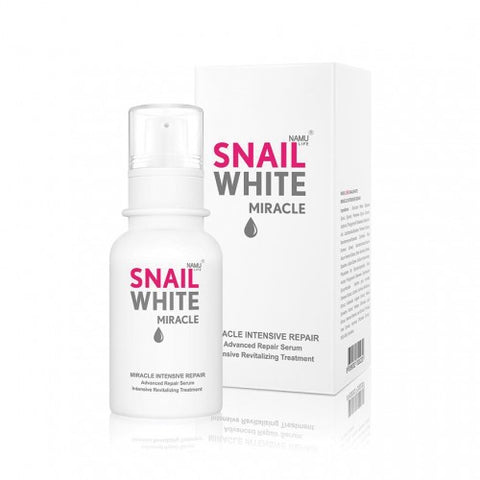 SnailWhite Miracle with Intensive Repair Serum
