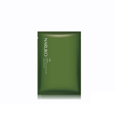 Tea Tree Shine Control & Blemish Clear Mask