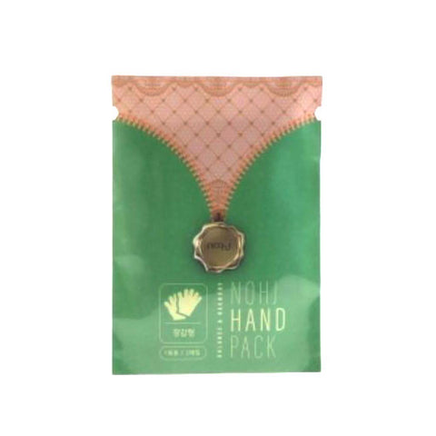 NOHJ Hand Pack - Shop Amabie: For the best Korean beauty best, Korean skincare, Japanese beauty, Japanese skincare, Taiwanese beauty, Taiwanese skincare