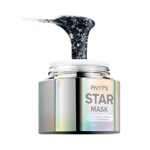 Star Peeling Off Mask
