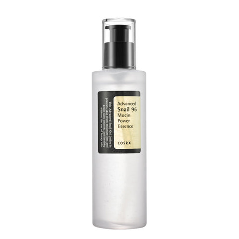 Advanced Snail 96 Mucin Power Essence - Shop Amabie: For the best Korean beauty best, Korean skincare, Japanese beauty, Japanese skincare, Taiwanese beauty, Taiwanese skincare