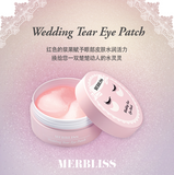Wedding Tear Eye Patch