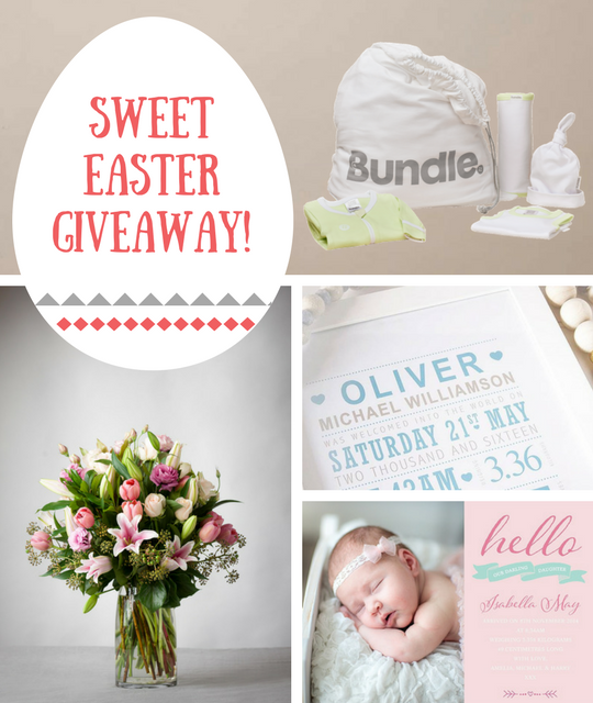 Win with the Bundle Easter Giveaway!