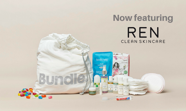 Introducing REN Clean Skincare