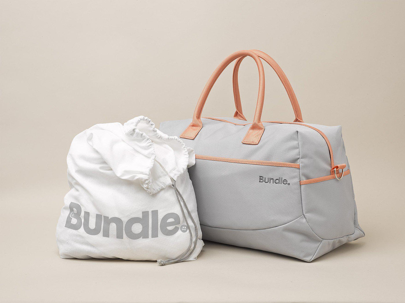 Bundle Hospital Bag