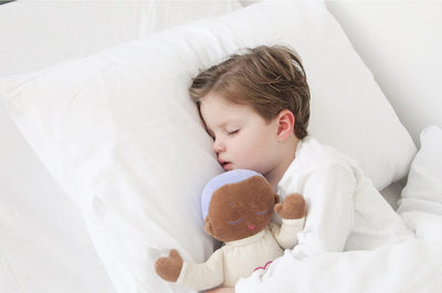 The Lulla Doll is by far the best sleep aid for your baby!