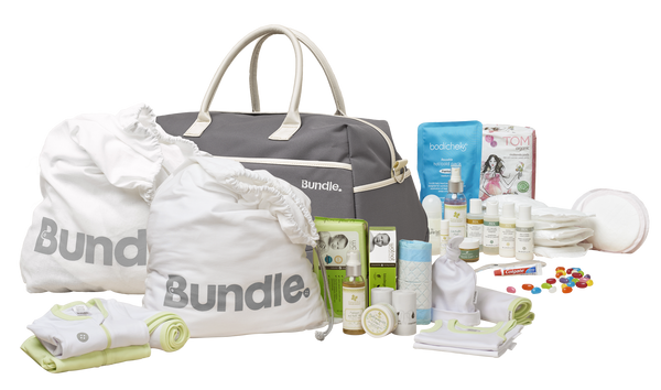 Maternity Gift Bundle