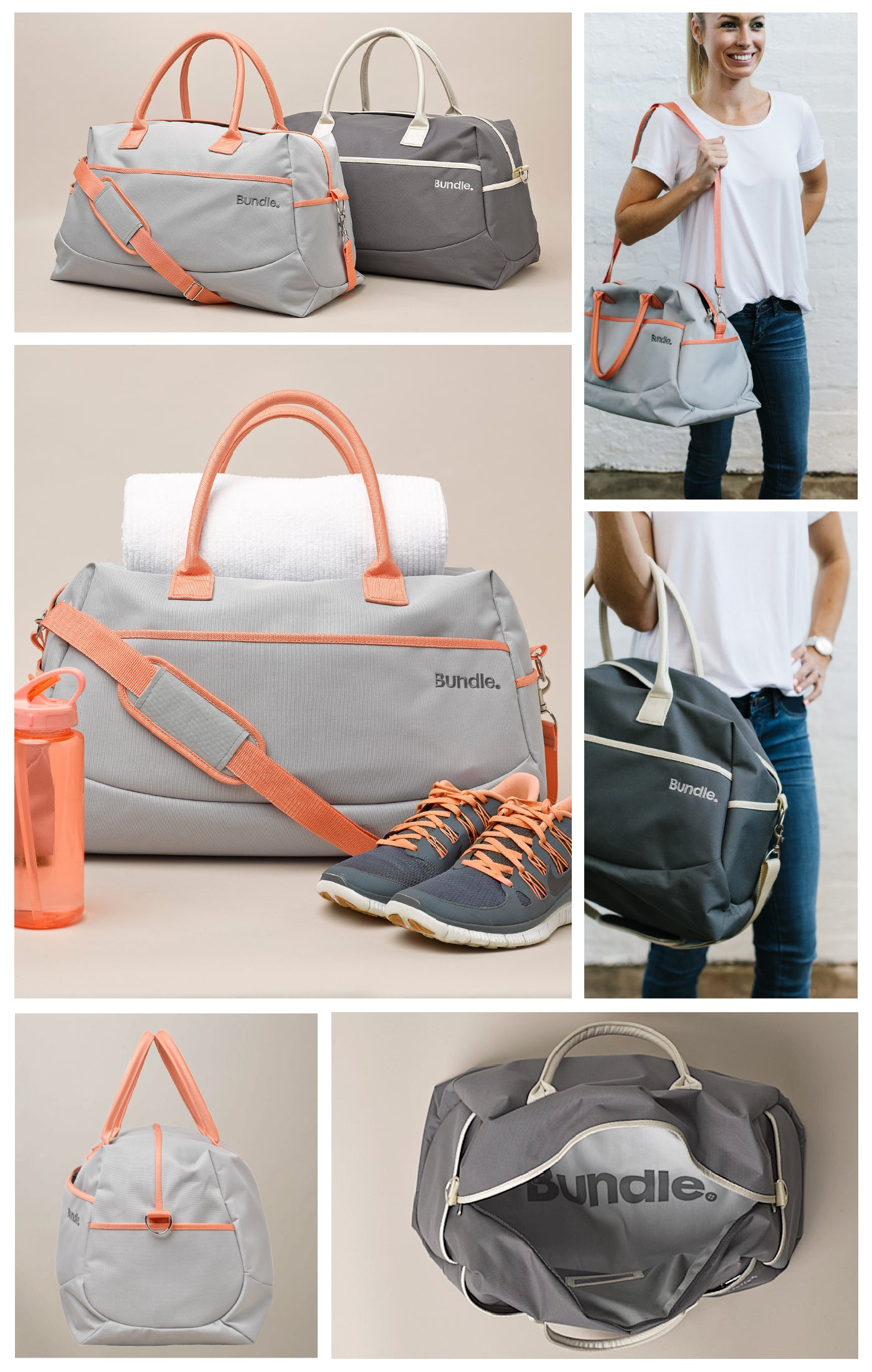 Bundle Weekender Bag