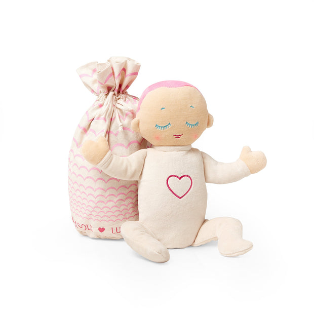 The Lulla Doll - Pre-Packed Maternity Hospital Bags - Bundle