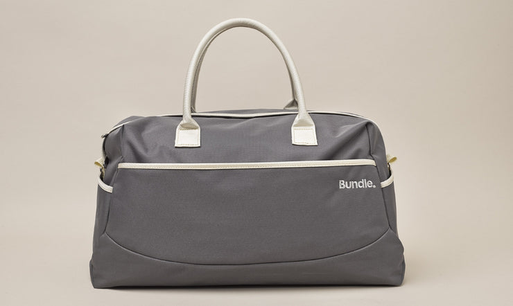 Bundle™ Weekender Bag - Pre-Packed Maternity Hospital Bags - Bundle