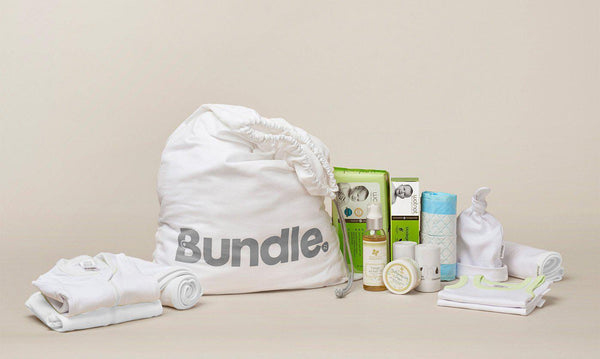 Baby Bundle™ - Pre-Packed Maternity Hospital Bags - Bundle