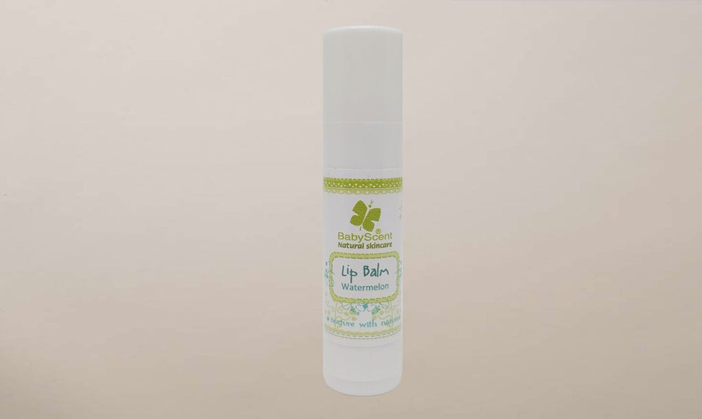 BabyScent Lip Balm