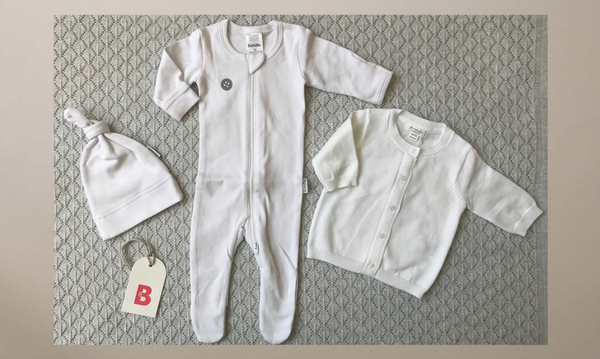 Baby Shower Clothing Gift Bundle