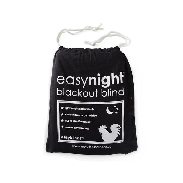 Easynight Portable Blackout Blind - Pre-Packed Maternity Hospital Bags - Bundle