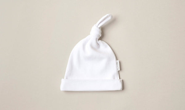 Bundle Organic Knot Hat-Bundle