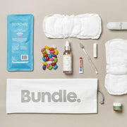 Mum Bundle™ - Pre-Packed Maternity Hospital Bags - Bundle