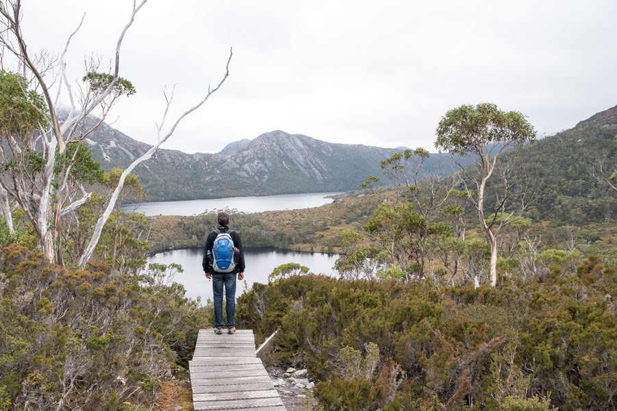 Tasmania - What to Pack