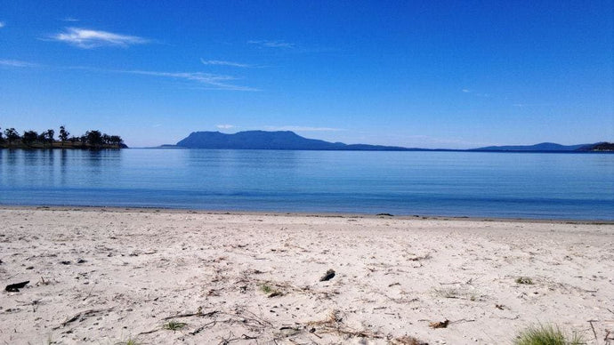 The Beginners Guide to Travelling Tasmania - Orford