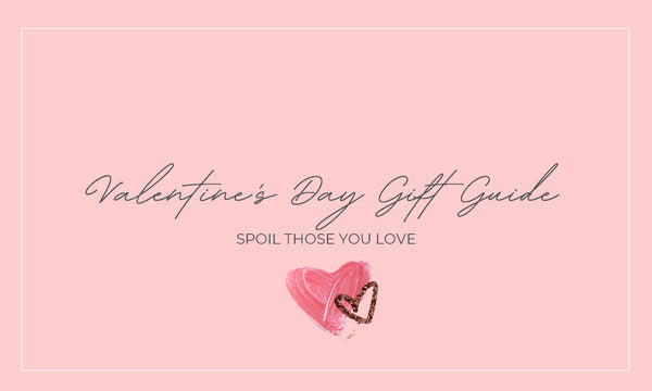 Fun gift ideas to spoil those you love!