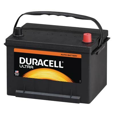 Duracell Ultra Group 42 Battery