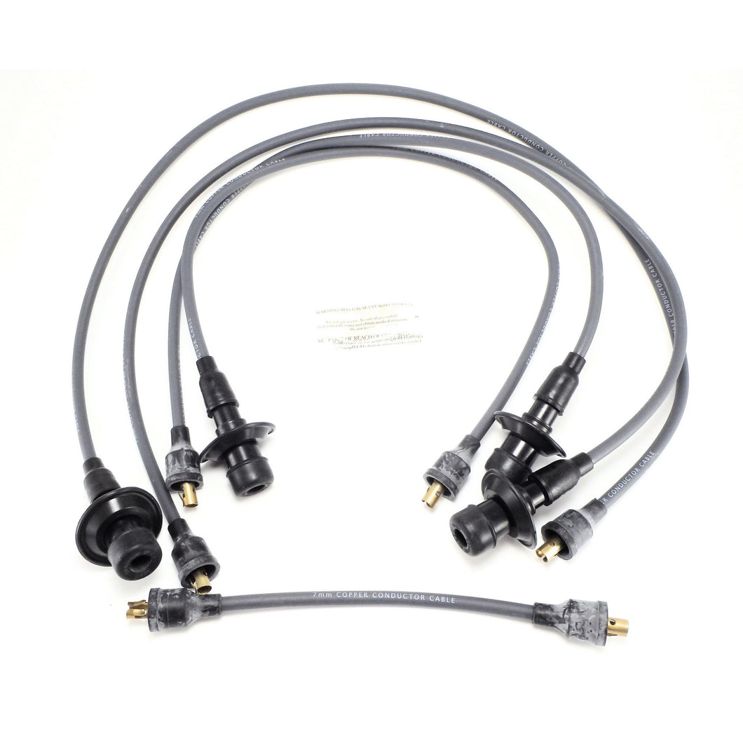 Type 1 VW BWD Premium Ignition Wire Set