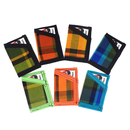 Westfalia Jeti Wallets: Singles, Bifolds and Trifolds