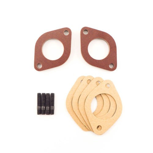 Weber IDF/IDA Phenolic Insulator Kit