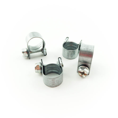 Total Seal Hose Clamps