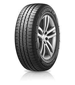 Hancook Vantra 8 Ply Tire
