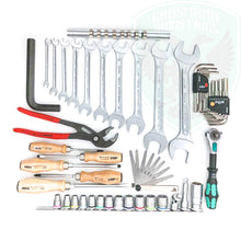 Essentials Tool Kit for Aircooled Volkswagens - Premium German Quality