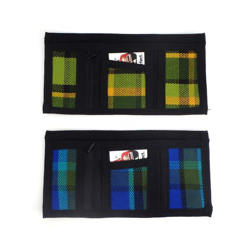 Westfalia Jeti Wallets: Trifolds