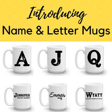 Personalized Name Art - Custom Printable in your Favorite Color
