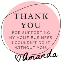 Ariana Personalized Nursery Decor - Baby Shower Decorations