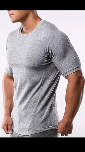 Dry fit t-shirt