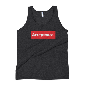 ACCEPTANCE PERIOD Tank Top