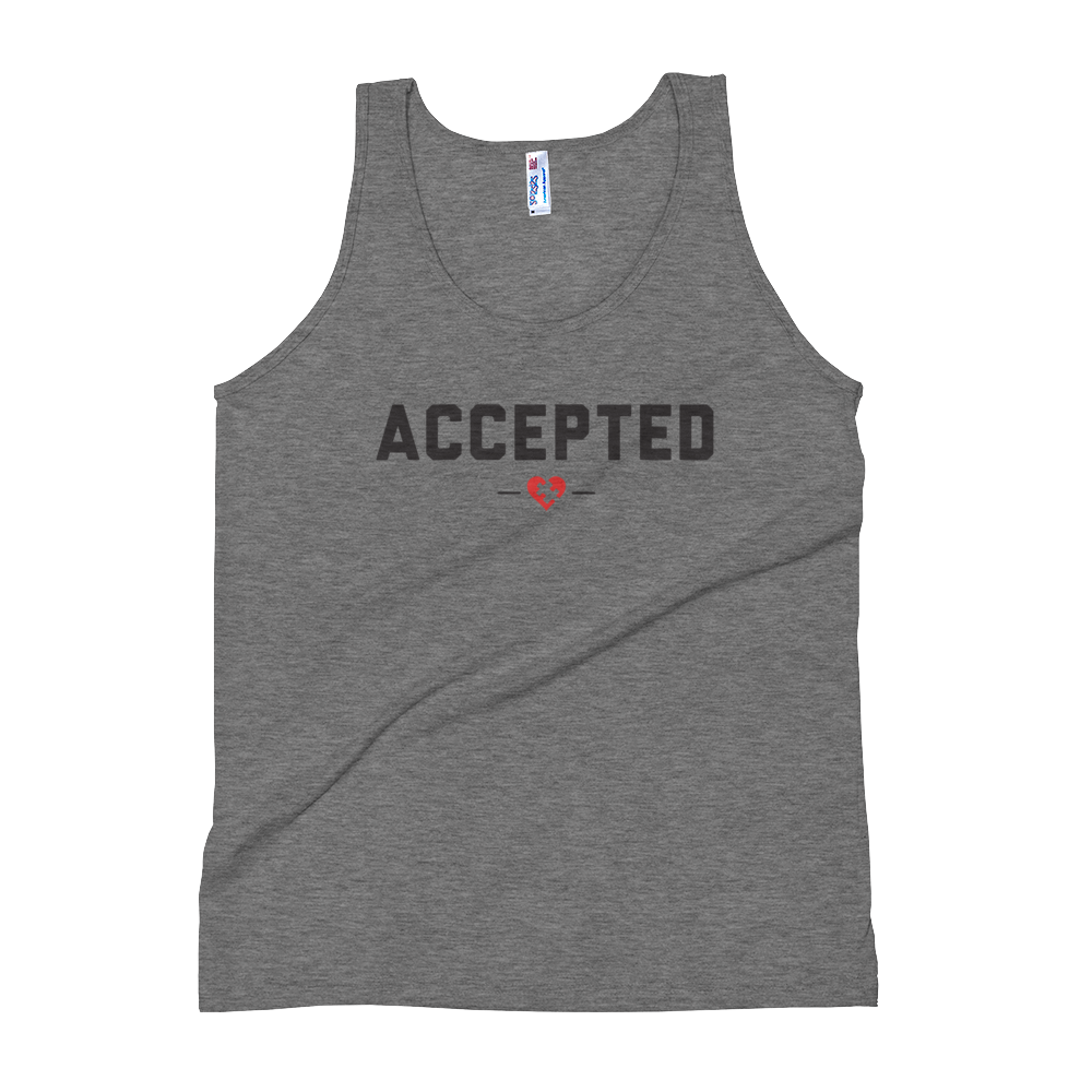 ACCEPTED Tank Top