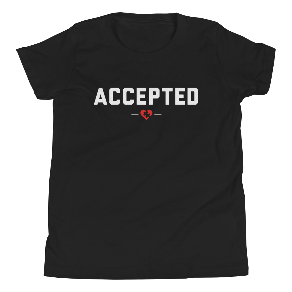 ACCEPTED Youth Tee