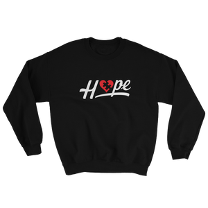 HOPE Crewneck Sweatshirt