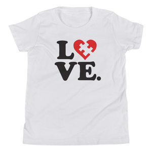 LOVE Youth Tee