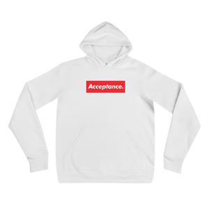 ACCEPTANCE PERIOD Pullover Hoodie