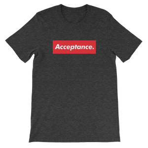 ACCEPTANCE PERIOD Tee