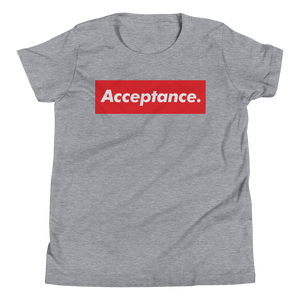 ACCEPTANCE PERIOD Youth Tee