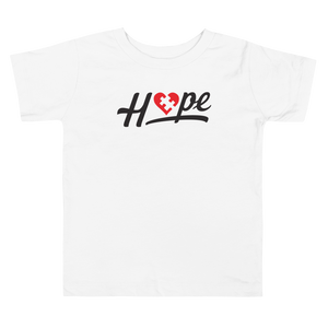 HOPE Toddler Tee