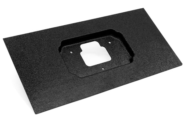 Haltech iC-7 Moulded Panel Mount